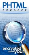 Ekran Görüntüsü PHTML Encoder
